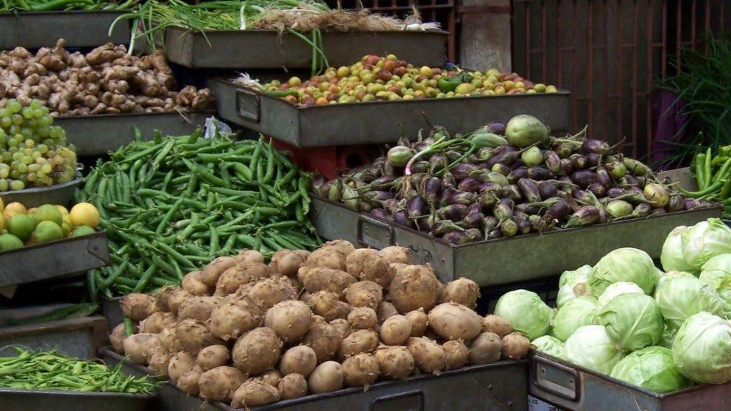Histamin in Lebensmitteln