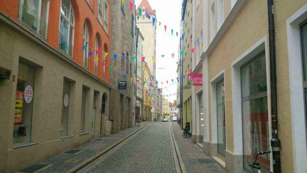 standesamtlich heiraten in Regensburg