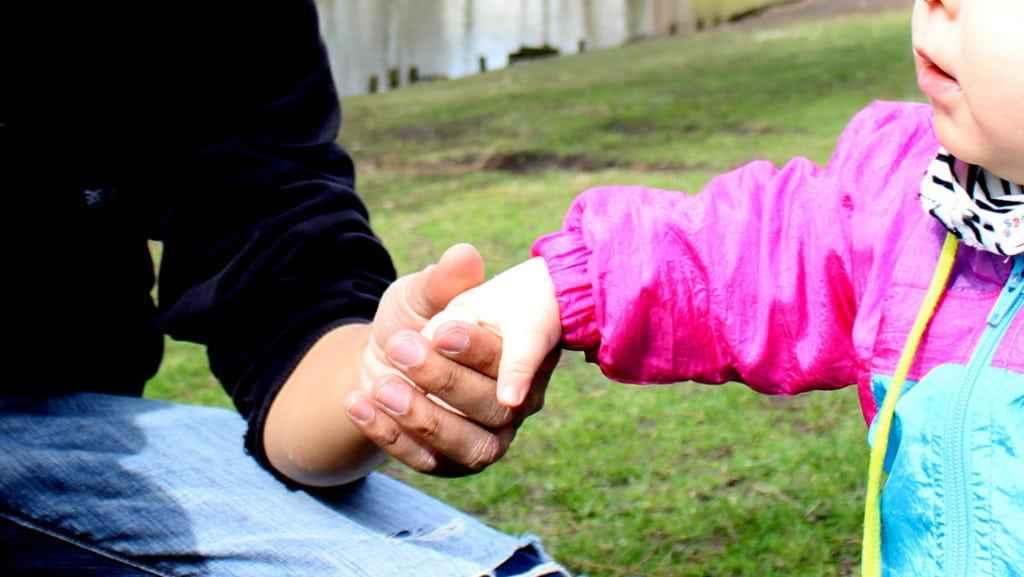 Elternzeit Bei Vätern Von ängsten Problemen Und