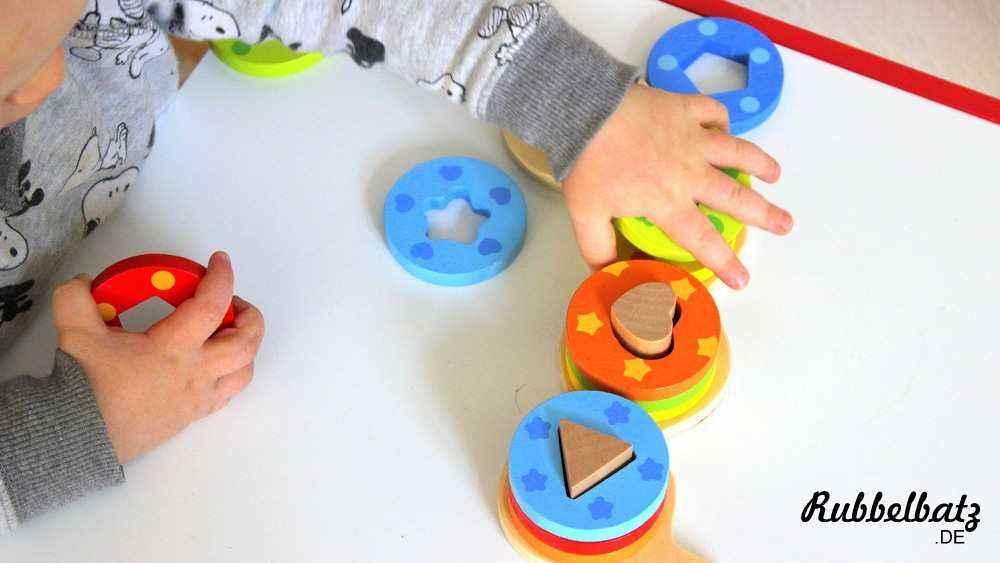 Montessori Schul Erfahrungen