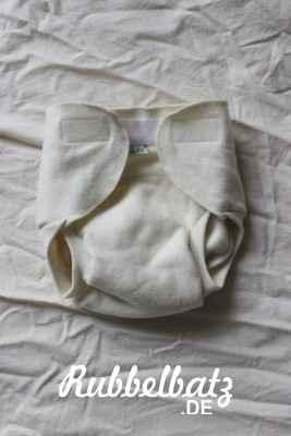 Popolini Wool Wrap überhose