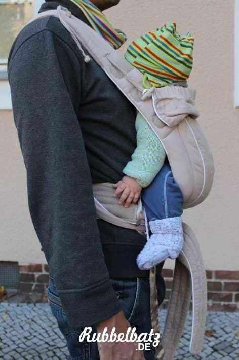 Bondolino Babytrage
