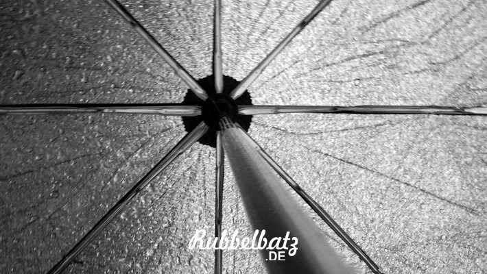 Regenschirm Mein 12. Januar in 12 Bildern