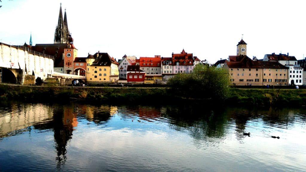 Regensburg Junggesellenabschied