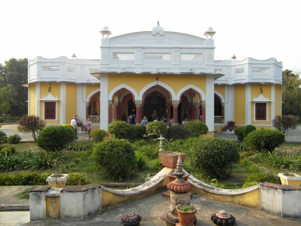 Essen Indien Berge und Meer reisen