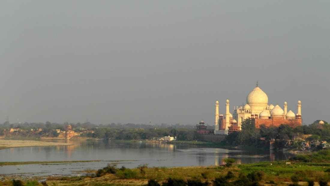 Berge und Meer Indien Rundreise Aldi Reisen