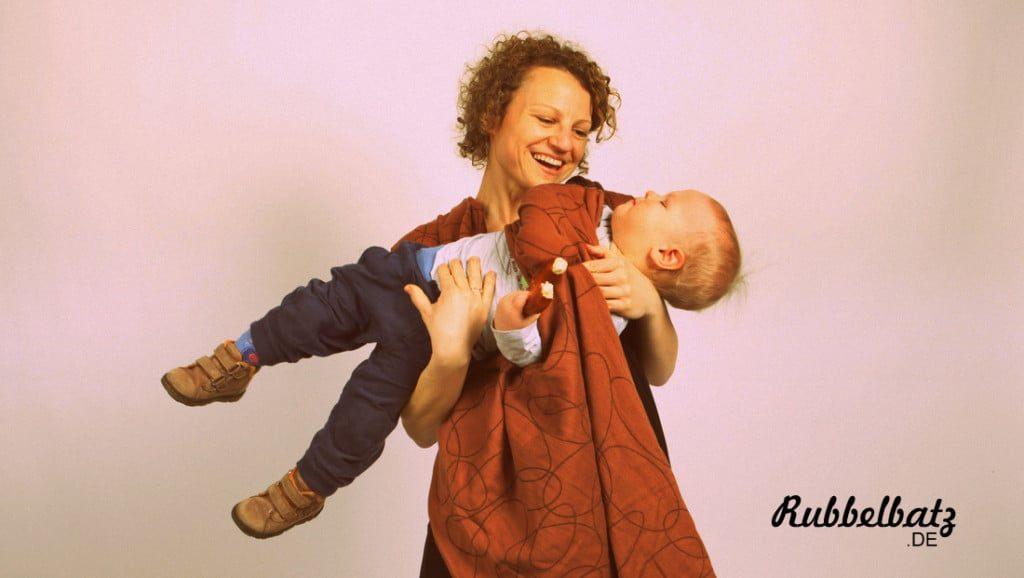 Intuitive Elternschaft