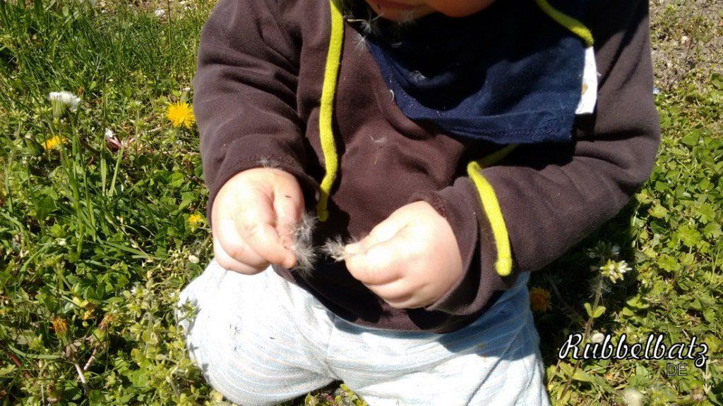 Intuitive Erziehung Kind nicht gleichberechtigt