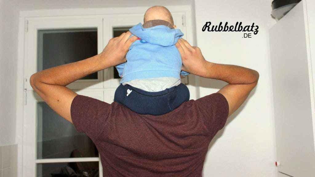 Abstillen mit Papa