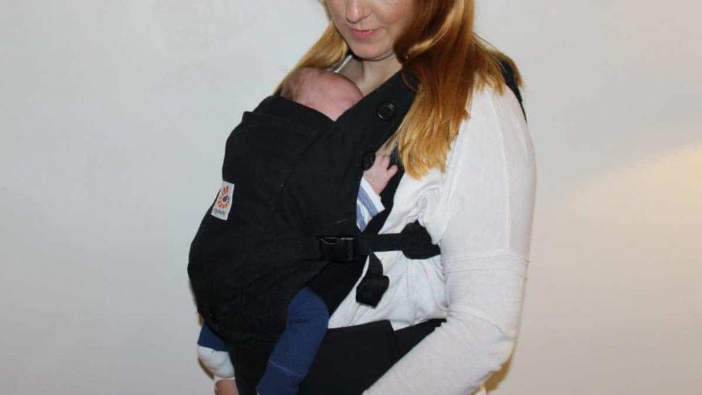 Ergobaby Adapt Säugling
