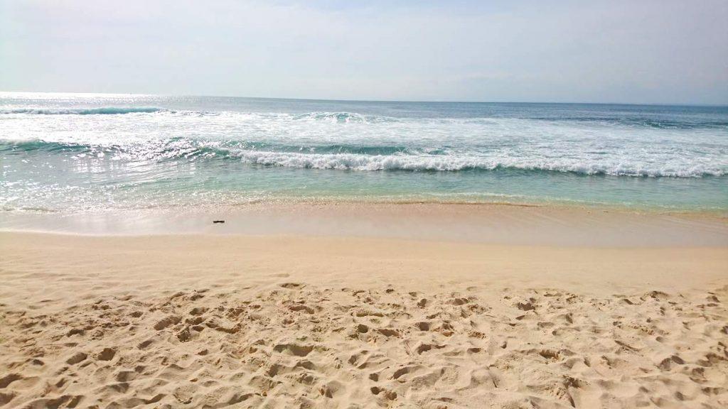 Balangan Beach schönster Strand auf Bali