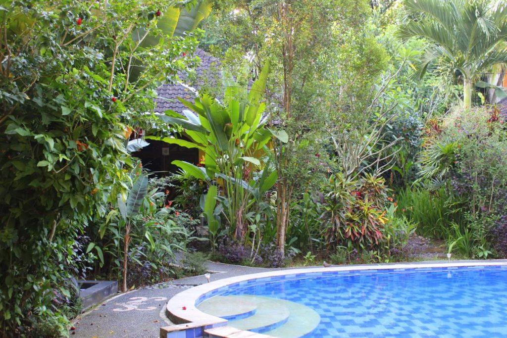Villa Kita 2 in Ubud