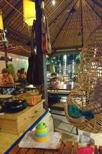 Sayuri Healing Cafe Ubud