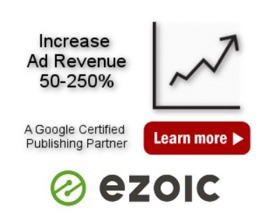 Ezoic Banner