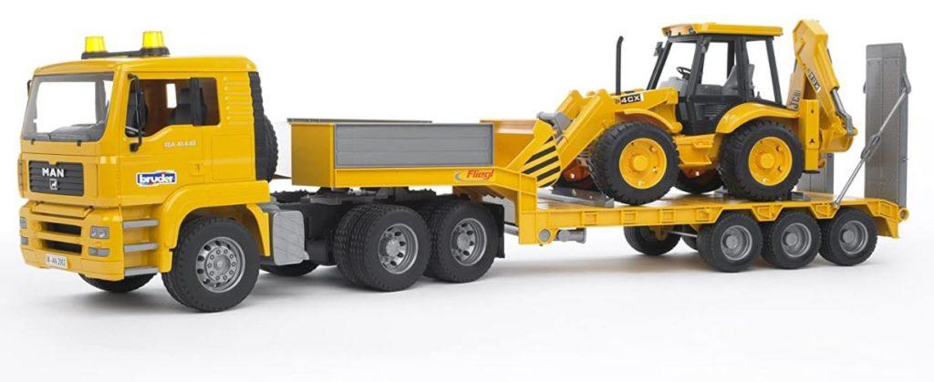 Spielzeug Fahrzeuge von bruder
