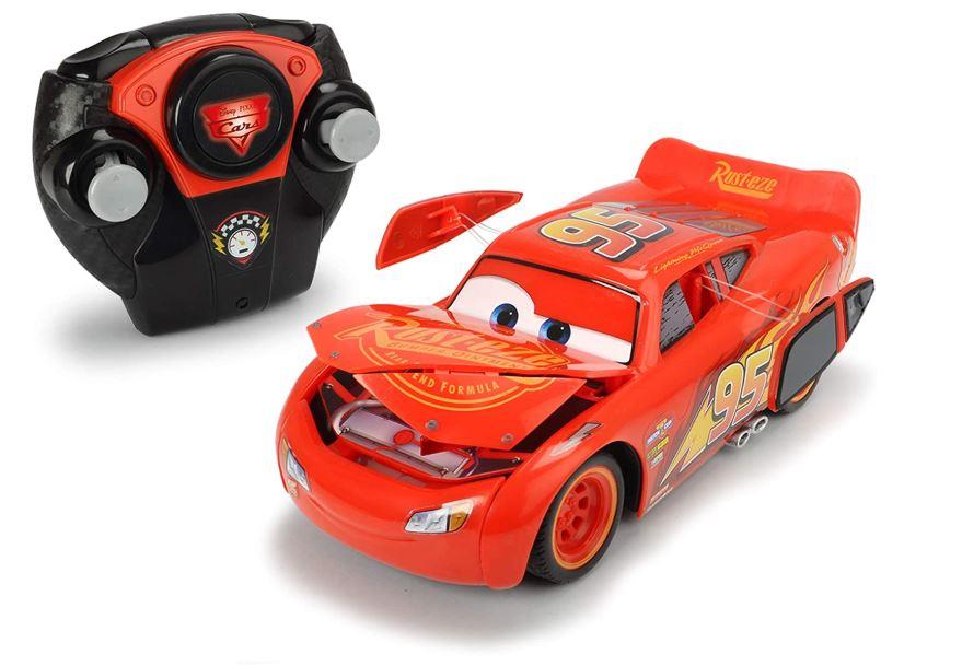 Ferngesteuertes RC Auto aus Disneys Cars